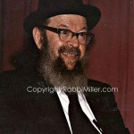 Rabbi miller